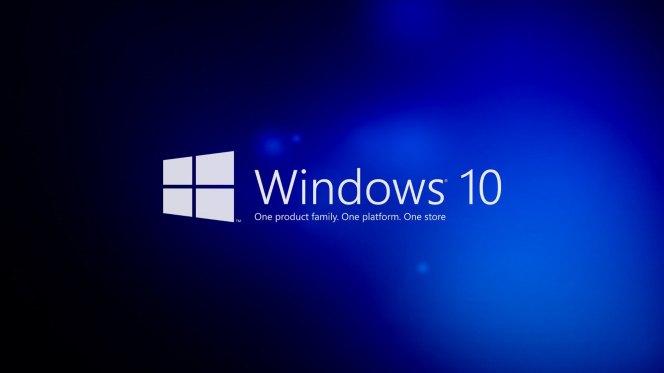 Stalking Windows 10