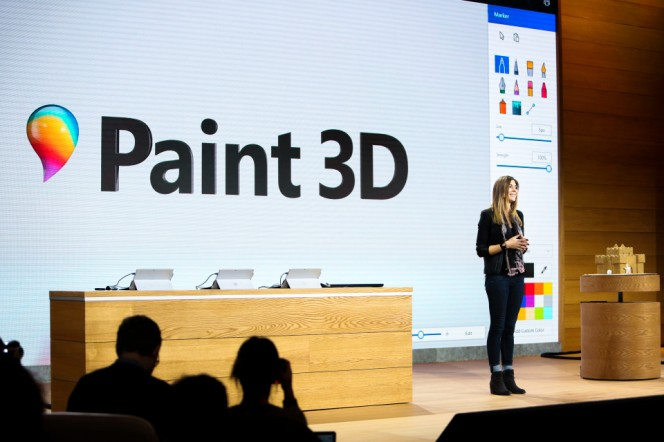 Feature Focus – Paint 3D