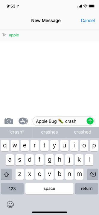 AppleBug