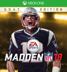 Madden 18